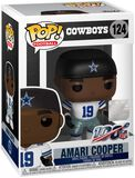 Dallas Cowboys - Amari Cooper Vinyl Figure 124