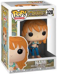 Nami Vinyl Figure 328