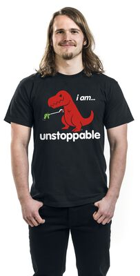 I Am ... Unstoppable