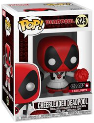 Cheerleader Deadpool Vinyl Figure 325