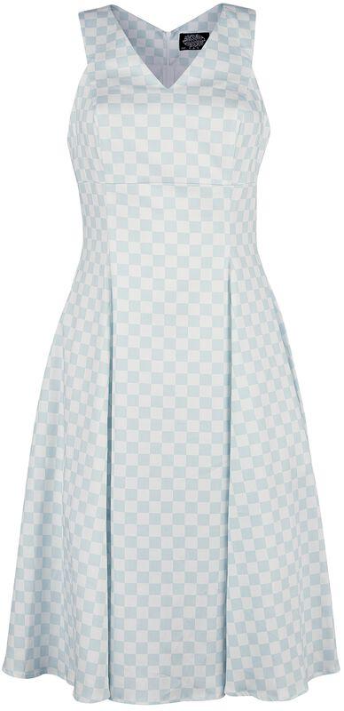 Linnea Swing Dress