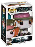 Mad Hatter Vinyl Figure 177
