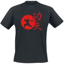 Kung Fu (Circle)