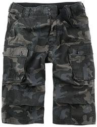 Cody 3/4 Vintage Short