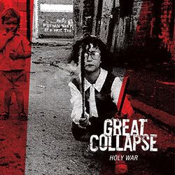 The Great Collapse Holy war