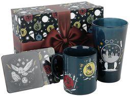 Magical Christmas - Geschenkbox
