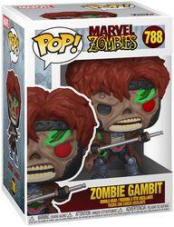 Zombies - Zombie Gambit Vinyl Figur 788