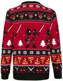 Wish You A Deadpool Christmas
