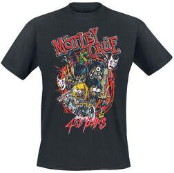 40 Years Mötley Monsters