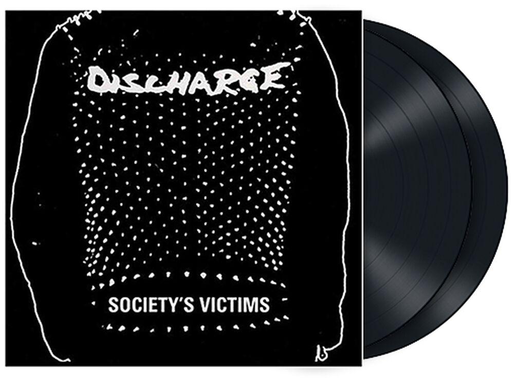 Society's victims vol. 1
