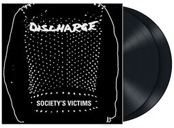 Society's victims vol. 1