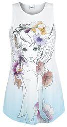 Tinker Bell - Flowers