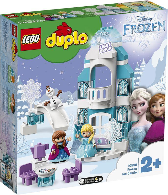 10899 DUPLO - Elsas Eispalast