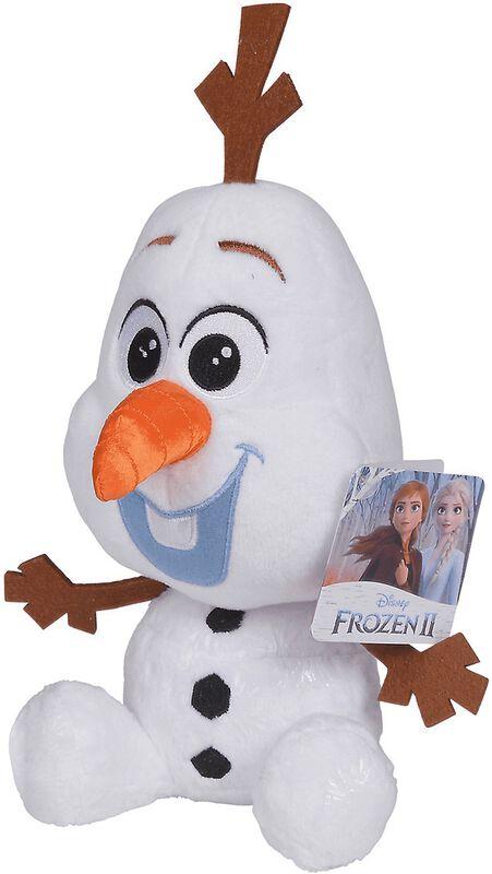 2 - Chunky Olaf
