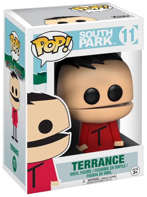terrance chase ist m glich vinyl figure 11 funko pop jetzt erh ltlich bei emp. Black Bedroom Furniture Sets. Home Design Ideas