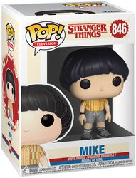 Season 3 - Mike Vinyl Figure 846