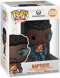 Baptiste Vinyl Figur 559