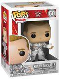 Shawn Michaels (WrestleMania 12) Vinyl Figure 50