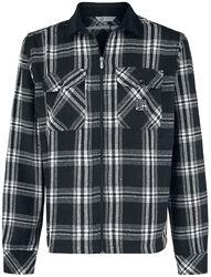 Lumber Jack Zip Shirt