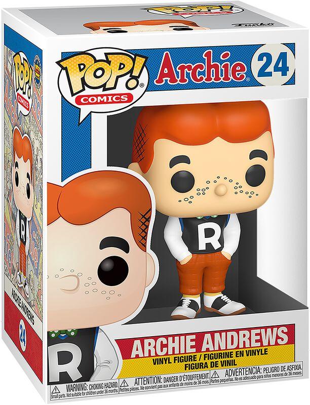 Archie Andrews Vinyl Figur 24