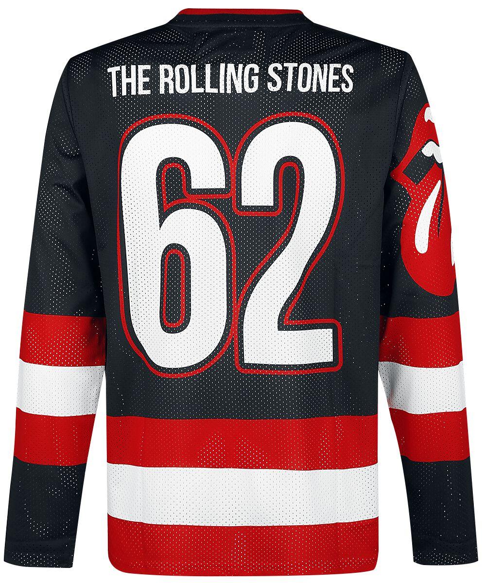 Bildergebnis für fotos vom rolling stones merchandise bei emp