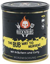 The RUBway To Heaven!