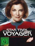 Star Trek - Voyager Die komplette Serie