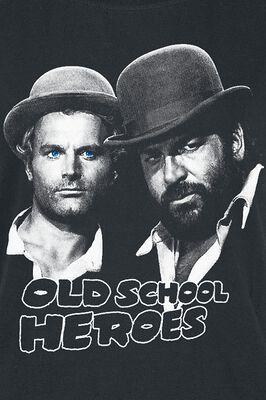Oldschool Heroes