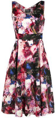 Jazmin Floral Dress