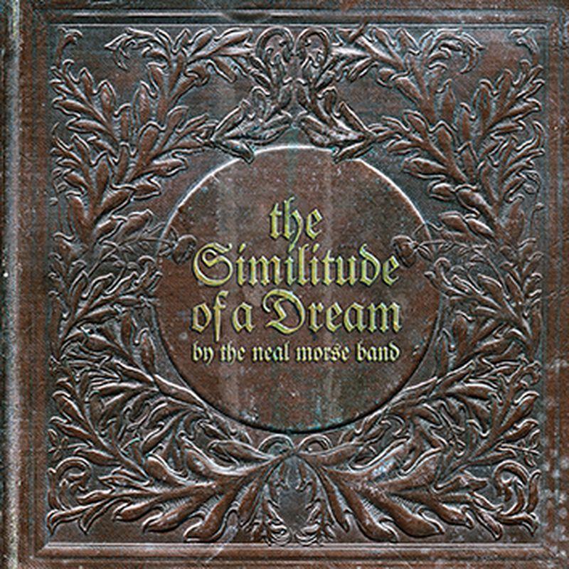 The Neal Morse Band The similitude of a dream
