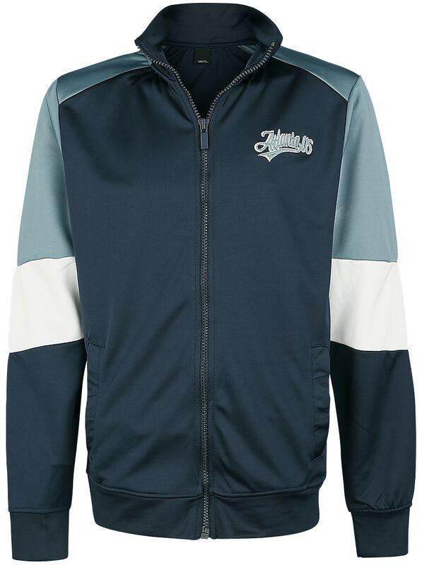 Men´s Tricot Jacket