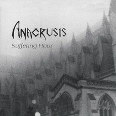 Image of Anacrusis Suffering hour CD Standard