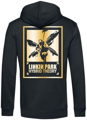 Hybrid Theory - 20th Anniversary