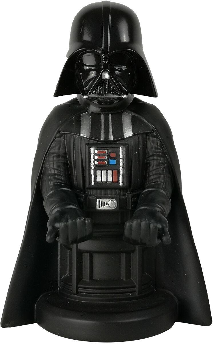 Star Wars Cable Guy - Darth Vader  Handyhalter  schwarz