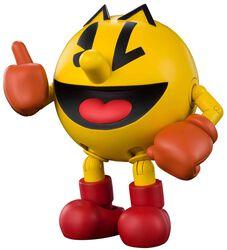 Pac-Man S.H. Figuarts Actionfigur