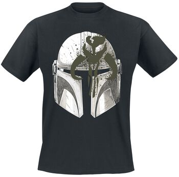 The Mandalorian - Helmet