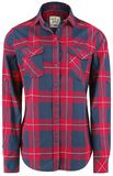 Anni Girls Checkshirt