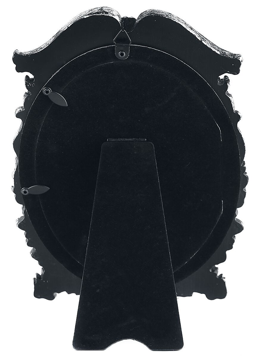 Masque of the Black Rose - Bilderrahmen | Alchemy Gothic ...
