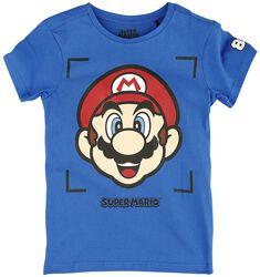 Mario - Face