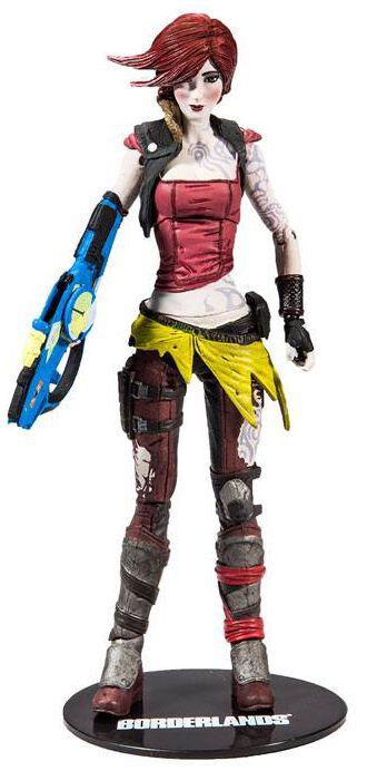 Borderlands Lilith Actionfigur Actionfigur multicolor 1040761