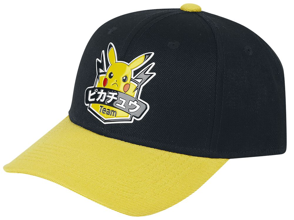 Pikachu - Hero