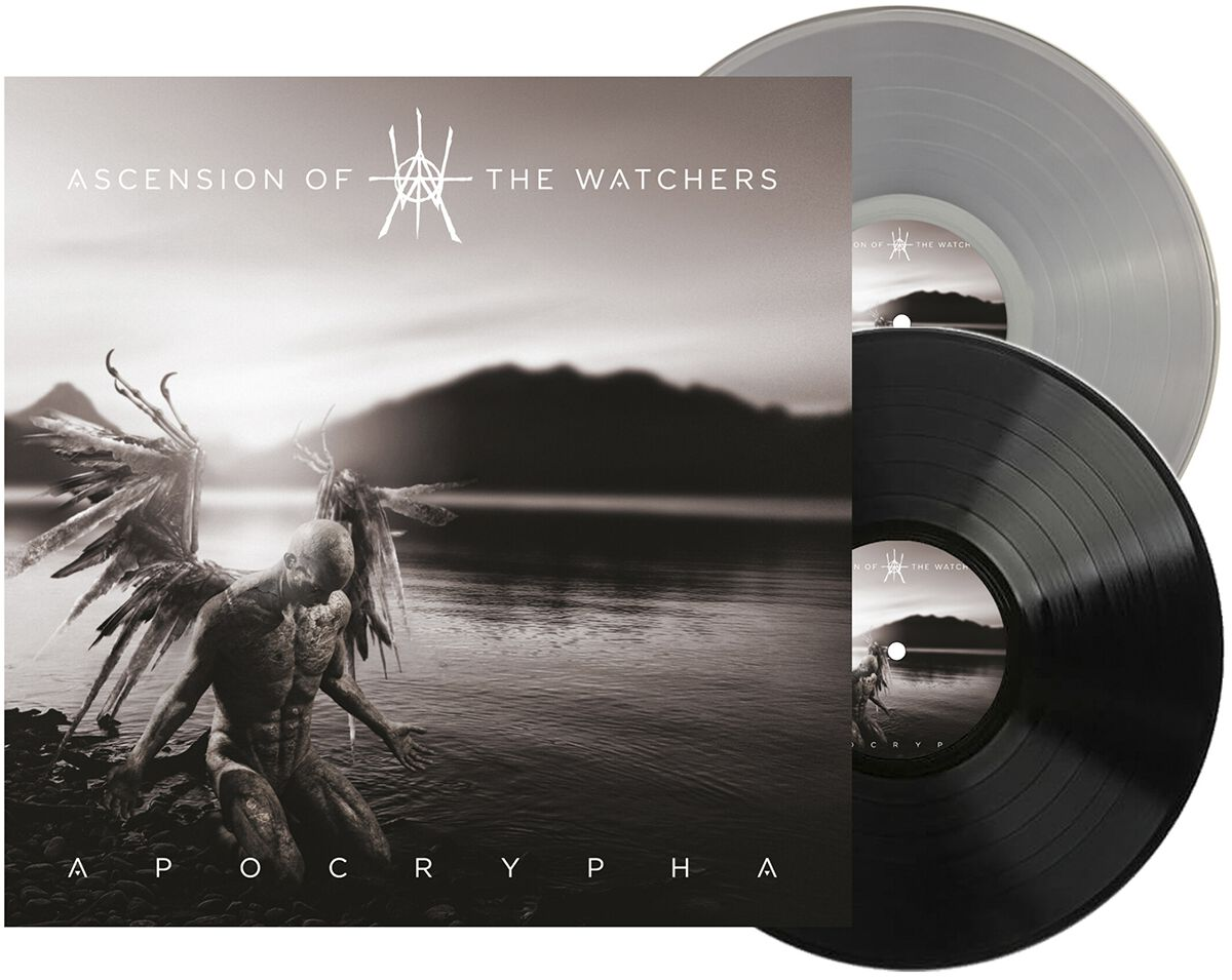 Image of Ascension Of The Watchers Apocrypha 2-LP Standard