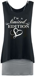 Two in One Dress - I´m A Limited Edition