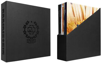 XXI - The Vinyl Box Set