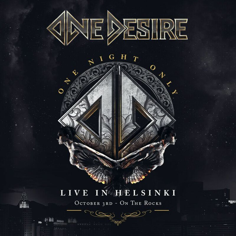 One Nght only - Live in Helsinki