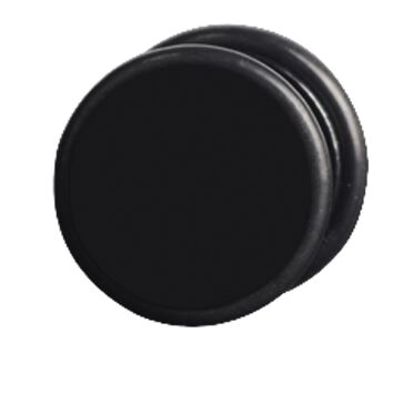 Image of Wildcat Black Plug Fake Plug Set Standard