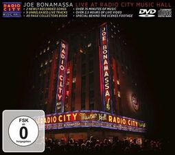 Live at Radio City Hall