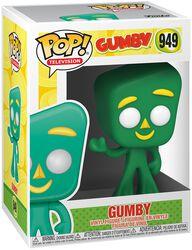Gumby Vinyl Figur 949