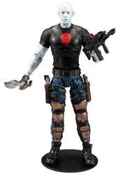 Bloodshot Actionfigur