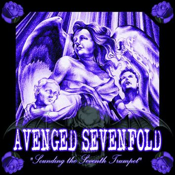 Image of Avenged Sevenfold Sounding the seventh trumpet 2-LP Standard